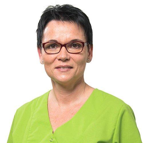 Martina Hagemann